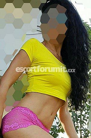 MICHELLE LA REGINA Salerno  escort girl