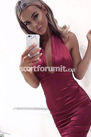 Alena Roma  escort girl