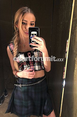 Varvara Firenze  escort girl