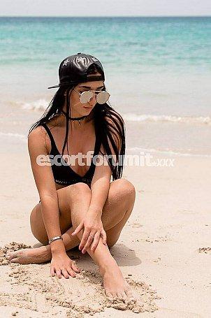 KAROLINA - CDC Palermo  escort girl