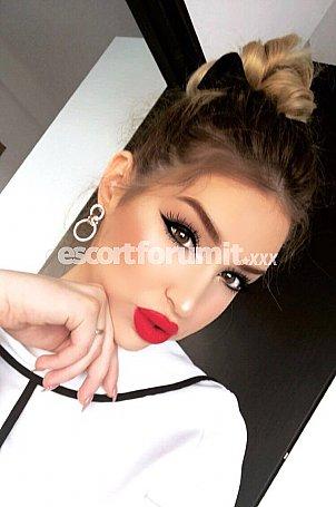 Claire Roma  escort girl