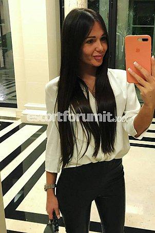 Diana Pisa  escort girl