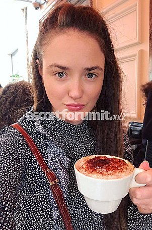 Amanda Milano  escort girl