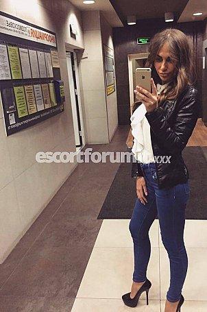 Ksenia Milano  escort girl