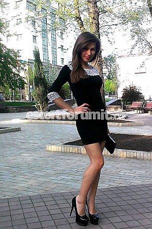 Ksenia Roma  escort girl