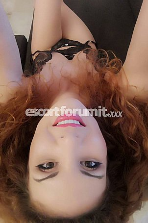 Sabrina Imola  escort girl