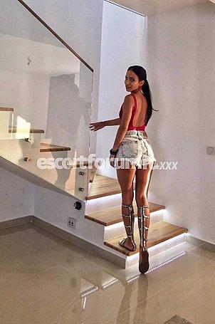 REYNA Roma  escort girl