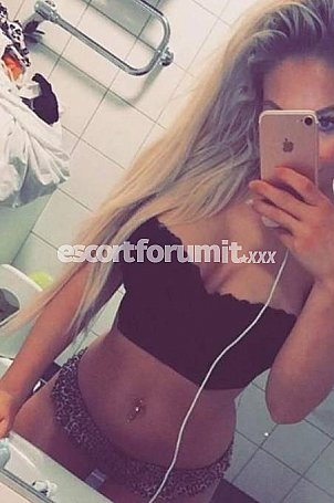 Kiara Sorrento  escort girl