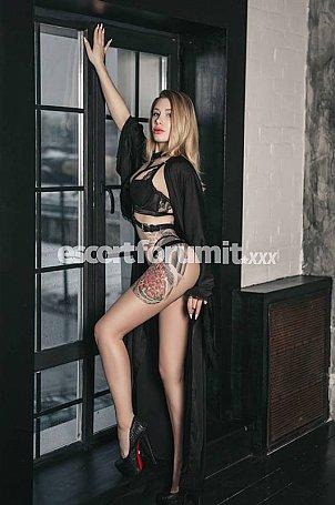 Vanilla Roma  escort girl
