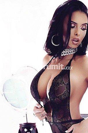 Brigitte Milano  escort girl