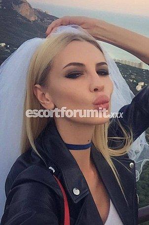 ALLY-NEW Milano  escort girl