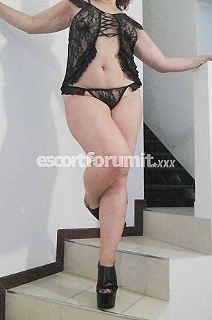 Clarice Pesaro  escort girl