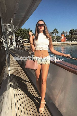Alenka Catania  escort girl