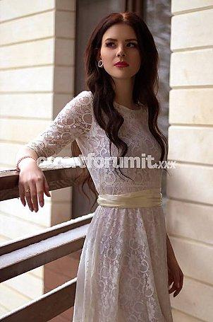 Violette Milano  escort girl