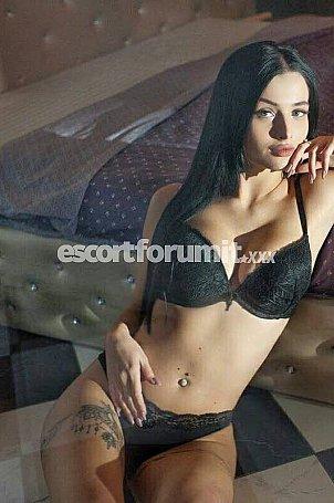CARMEN LUX Milano  escort girl