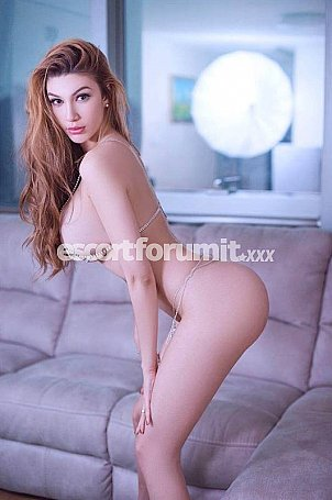 Angelina Firenze  escort girl