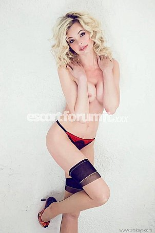 Alice Milano  escort girl