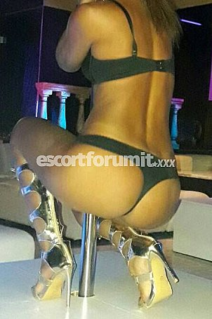 Analuana Ancona  escort girl