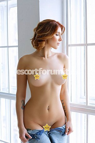 Maya Bologna  escort girl