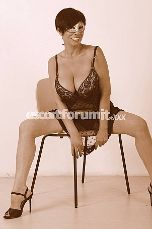 Sonia Rigamonti Pavia  escort girl