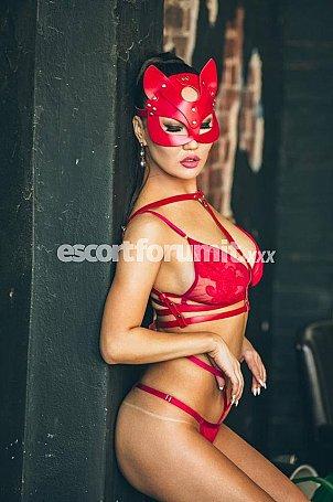 Jasmin Roma  escort girl