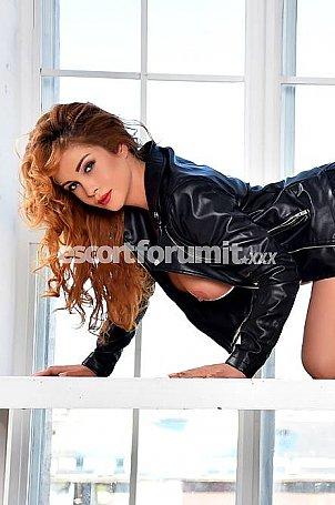 Alie Catania  escort girl