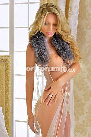 Polina Milano  escort girl