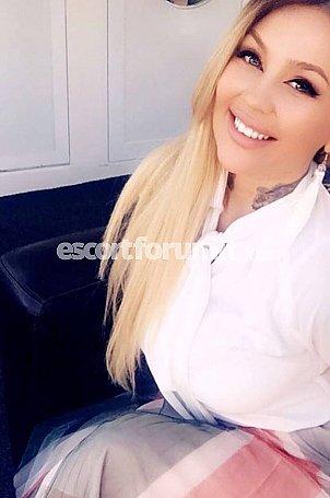 Kristina Bologna  escort girl