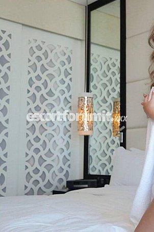 SASHA_VIP Genova  escort girl