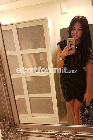 Elina Roma  escort girl