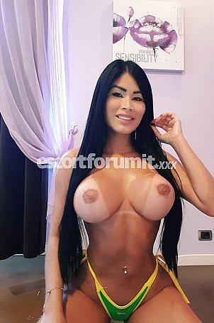 TAY BRASILIANA TOP Milano  escort girl