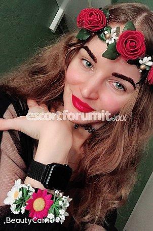 Violetta Sweet Summer Milano  escort girl