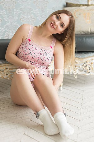Eva Milano  escort girl