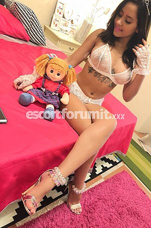 Amanda Roma  escort girl