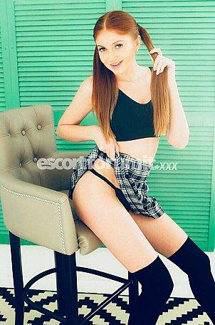 Alisa_ORM Bologna  escort girl