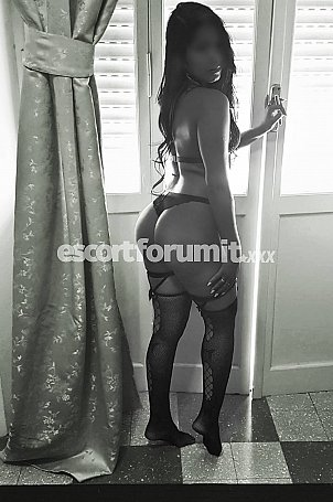 ISABELLA Roma  escort girl
