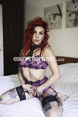 RUBI Roma  escort girl