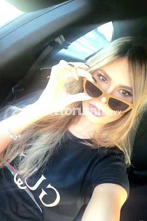 Naty Caserta  escort girl