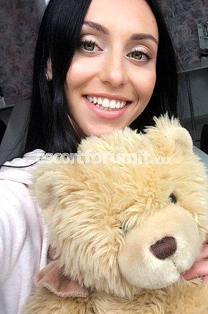 Ksenia_ORM Roma  escort girl