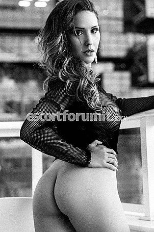 Julia Torino  escort girl