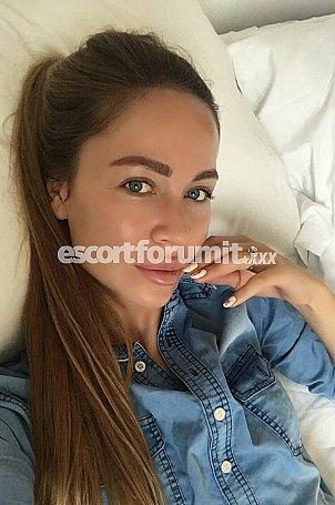 Anastasia Milano  escort girl