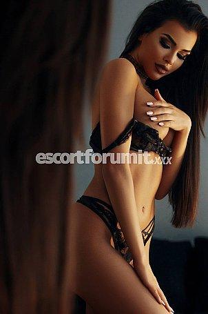 Lili Milano  escort girl