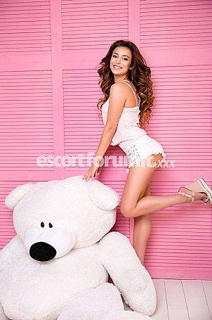 Iren_ORM Palermo  escort girl