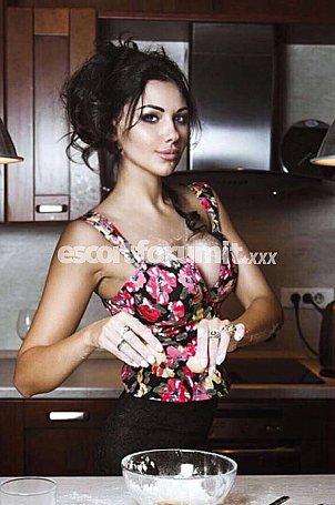 Mila-RGM Genova  escort girl