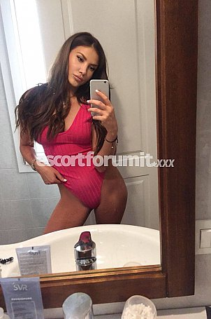 Nicole Firenze  escort girl