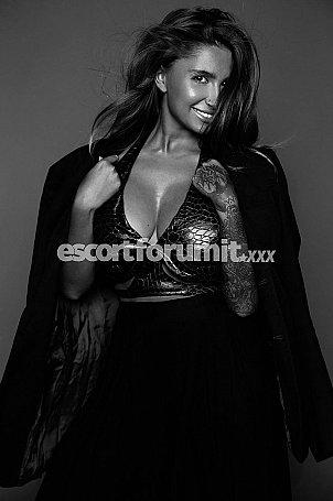 MILA - CDC Bologna  escort girl