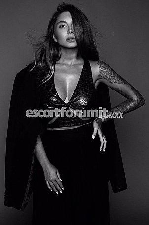 MILA - CDC Trento  escort girl