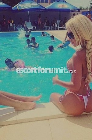Kristin Torino  escort girl