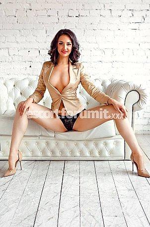 Leona Prato  escort girl