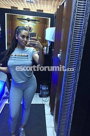 SANDRA Roma  escort girl